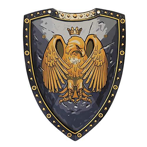 Liontouch 27001LT Escudo de Juguete de Espuma Águila Real para niños   Forma Parte de la línea de Disfraces para niños