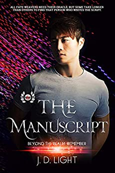 The Manuscript (Beyond the Realm: Remember Book 6) by [J. D. Light, Ann Attwood]