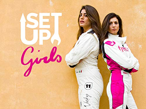 Set Up Girls
