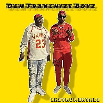 Dem Franchize Boyz (instruments) (instrumental)