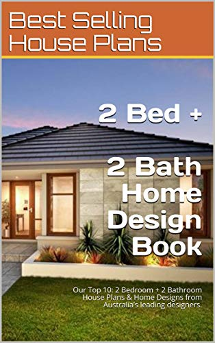 Amazon Com Our Top 10 2 Bedroom 2 Bathrooms Home Design Book