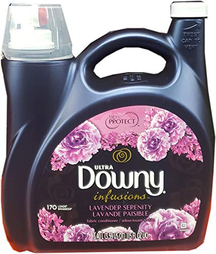 Downy Infusions Lavender Serenity (115 Oz), 115 Fl Oz