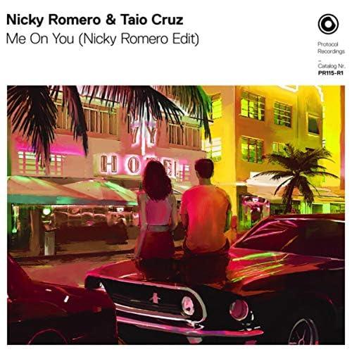 Nicky Romero & Taio Cruz