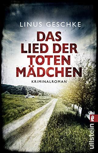 Das Lied der toten Mädchen: Kriminalroman (Jan-Römer-Krimi, Band 3)