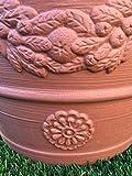 Zoom IMG-2 arca vaso tondo in resina