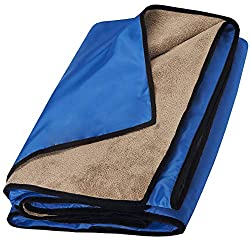 All Weather Camping Blanket