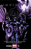 Avengers Vol. 4: Infinity (Avengers (Marvel NOW!)Graphic Novel)