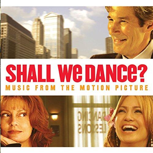 Shall We Dance? / Darf ich bitten?