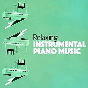 Relaxing Instrumental Piano Music