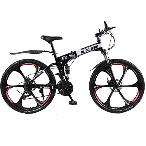 Altruism Bike