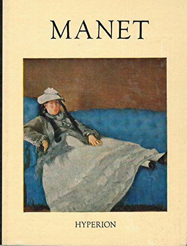 Manet (Chefs d'Oeuvre)