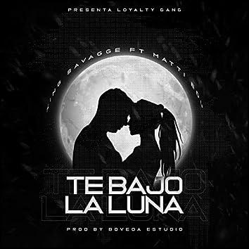 Te Bajo La Luna (feat. Matti Eddu)