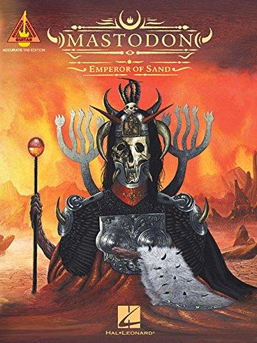 Mastodon: Emperor Of Sand (Tab)