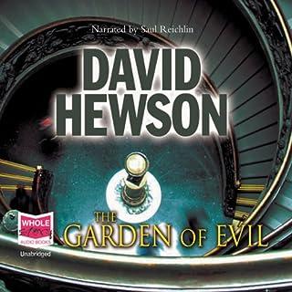 The Garden of Evil cover art
