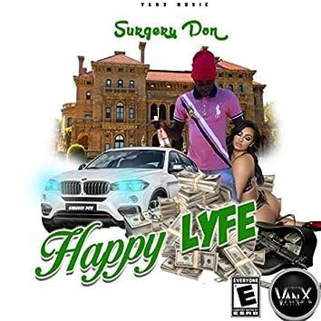 Happy Lyfe
