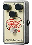 Electro-Harmonix Soul Food Distortion/Fuzz/Overdrive Pedal (Renewed)
