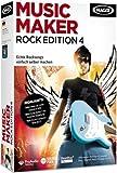 Magix Music Maker Rock Edition 4