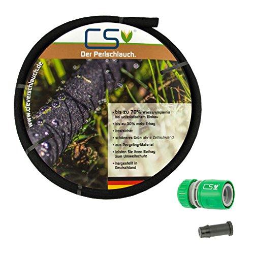 CS Bewässerungssysteme GmbH 25m CS Startup mit Schnellschlauchstück Bild