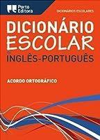Dicionário Escolar de Inglês-Português Acordo Ortográfico