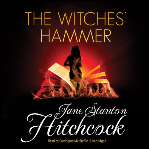 The Witches' Hammer audiobook cover art