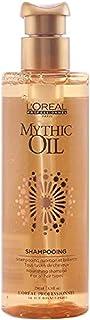 LOreal Professional Mythic Oil Nourishing Shampoo For Unisex, 250 ml