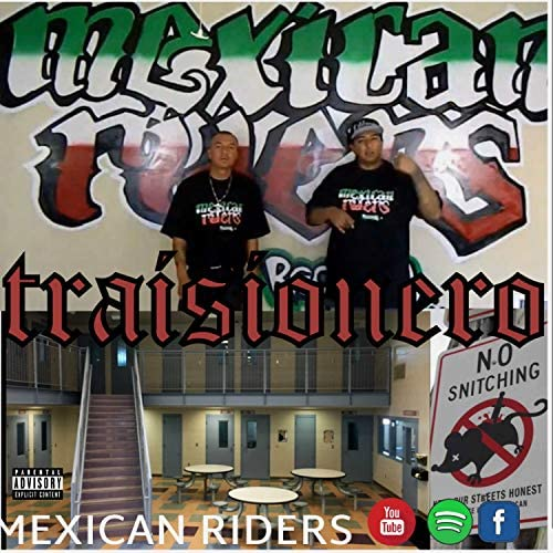 Mexican Riders
