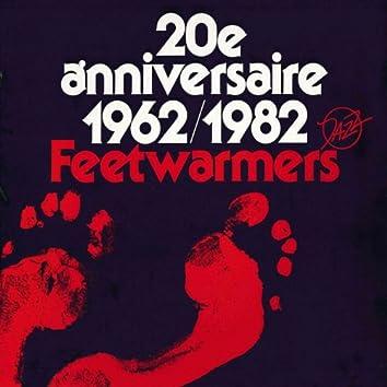 20ème Anniversaire 1962/1982