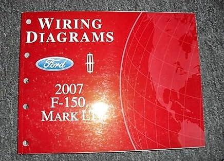 Amazon.com: 2007 F150 Service Manual: Books on