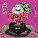 2020薔薇 / hyunis1000