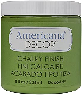 Deco Art ADC-14 Americana Chalky Finish Paint, 8-Ounce, New Life