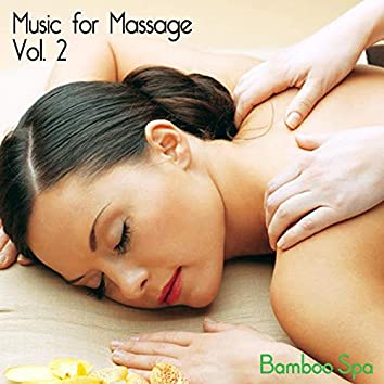 Music for Massage, Vol. 2
