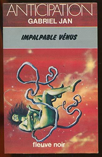 FLEUVE NOIR ANTICIPATION N° 906: Impalpable Vénus