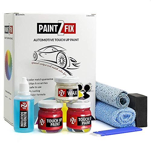 PAINT2FIX Touch Up Paint for Ford - Race Red PQ   Vermelho Arizona   Paint...