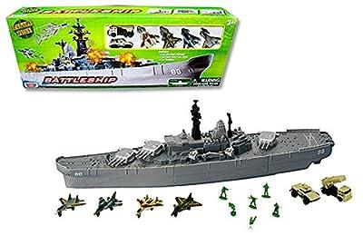 Motormax - Battleship