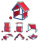Keter M674 Haus MegaDo Kinder-Spielhaus