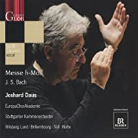 Bach, J.S.: Mass in H