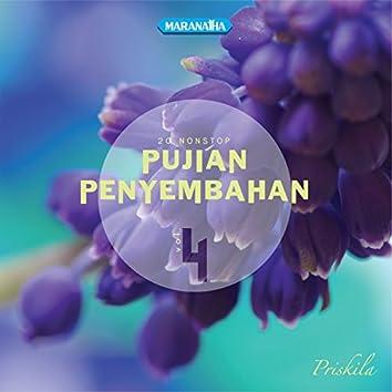 Pujian Penyembahan, Vol. 4