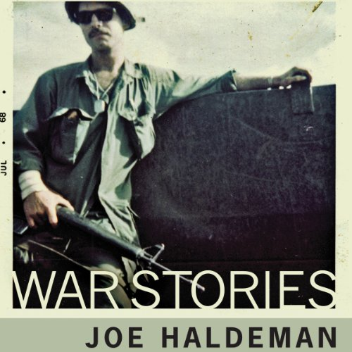War Stories audiobook cover art