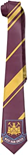 KI3SOP West Ham United F.C. Skinny Ties For Men