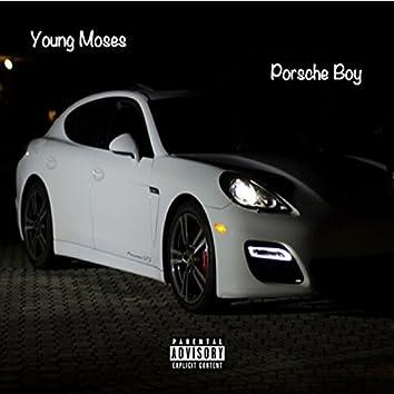Porsche Boy - Single