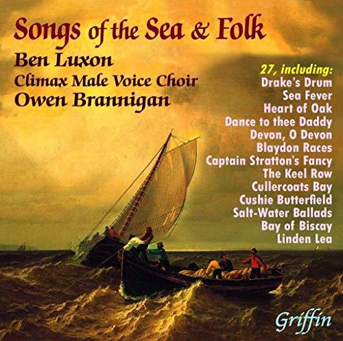 Songs Of The Sea & Folk