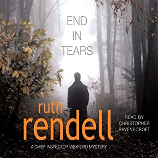 End in Tears cover art