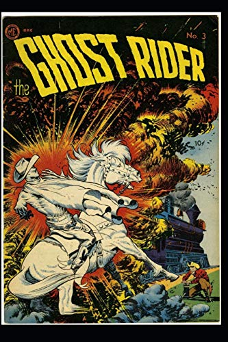 The Ghost Rider #3