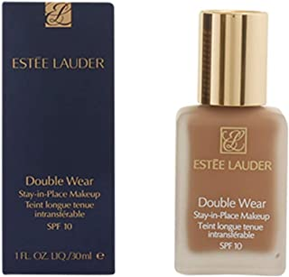 Estee Lauder Double Wear Stay-In-Place Makeup SPF 10 For All Skin Types No. 2C3 Fresco, 1 Ounce