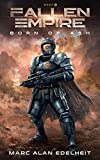 Fallen Empire: A Military Science Fiction Epic...
