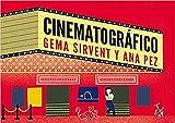 Cinematográfico (KOREANDER DE LIBROS EXTRAORDINARIOS)