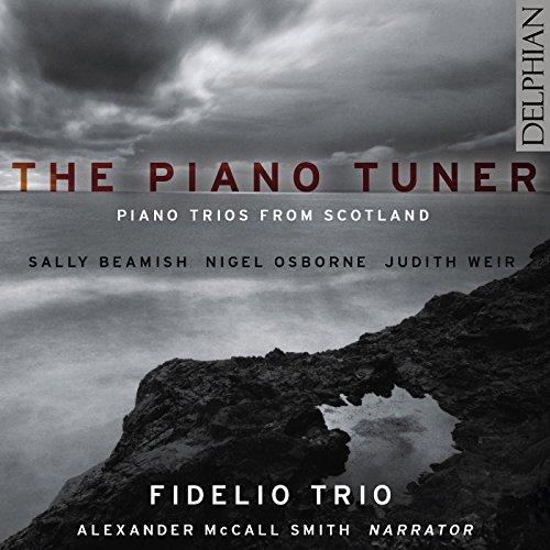 The Piano Tuner: V. —