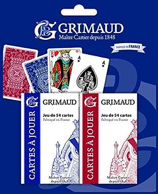 Grimaud Origine
