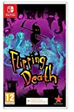 Flipping Death Code in a Box Switch INT - Nintendo Switch [Edizione: Spagna]