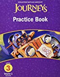 Practice Book Consumable Volume 2 Grade 3 (Journeys)